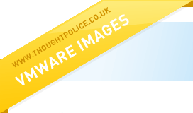 ThoughtPolice VMware images