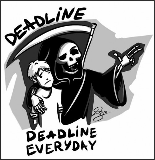 deadline_everyday