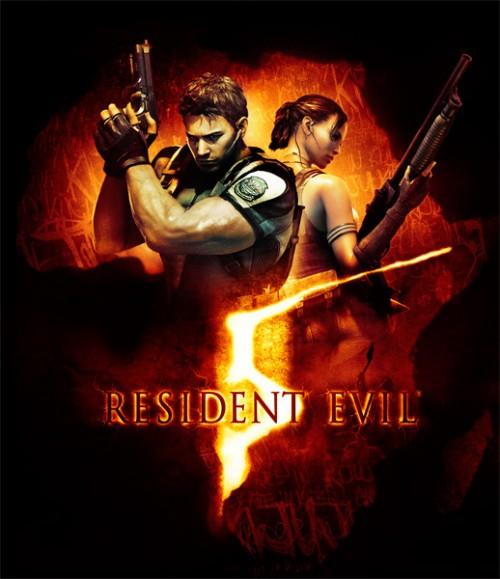 Resident Rvil 5