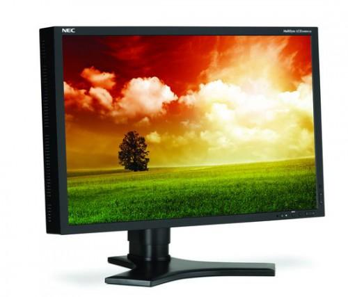 NEC LCD2490WUXi2-BK